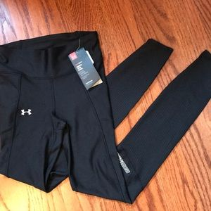 73aff9912a Under Armour Pants - Under Armour Womens UA Fly-By Legging 1297935 NEW!
